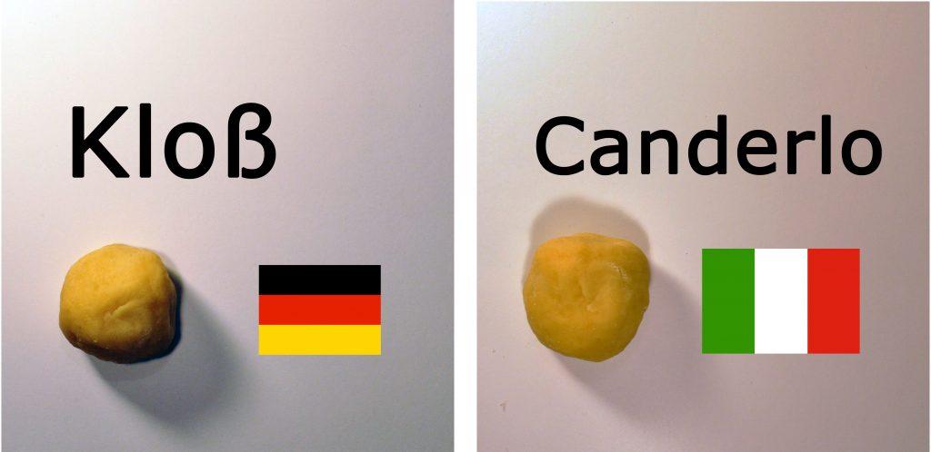 Kloß und Canderlo
