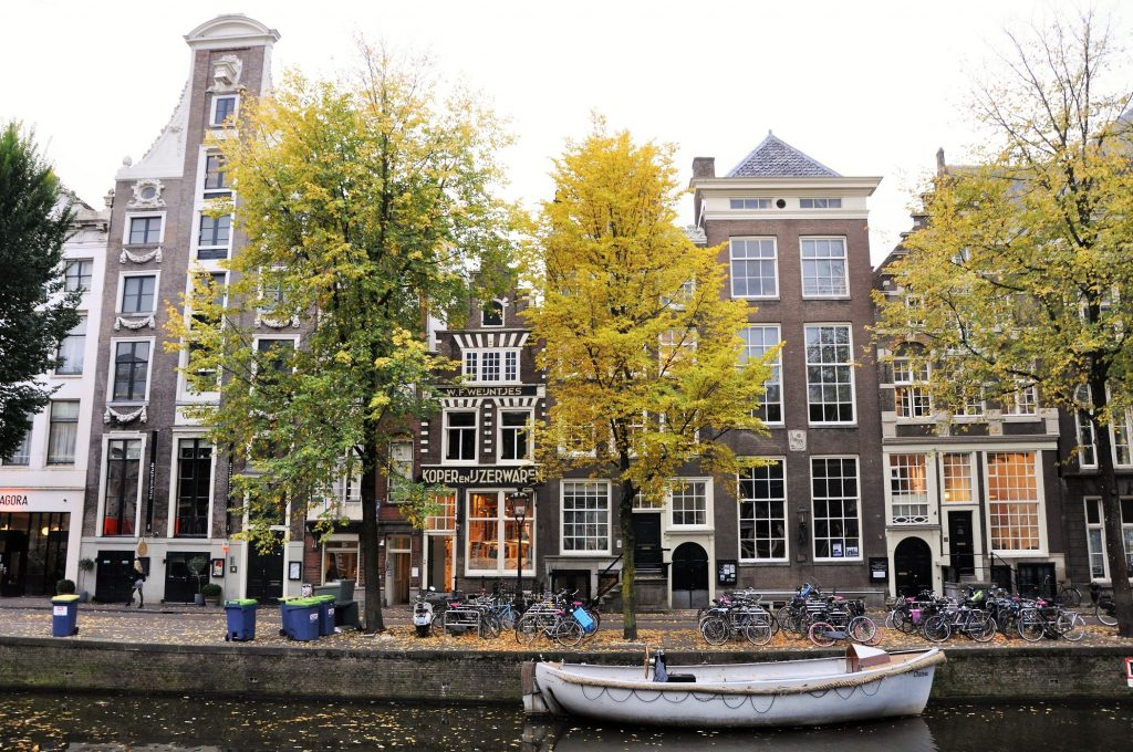 Every Blogger's Darling: Amsterdam